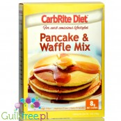 Universal Nutrition Doctor's CarbRite Diet Pancake & Waffle Mix 14 oz