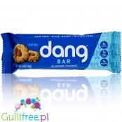 Dang Ketogenic Bar, Almond Vanilla