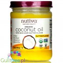 Nutiva Organic Buttery Coconut Oil