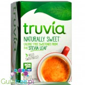 Truvia sweetener 40 packets