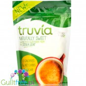 Truvia Stevia Leaf Naturally Sweet Crystal 17 oz