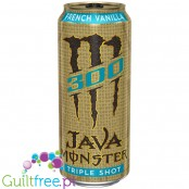 Monster Java Triple Shot 300 French Vanilla