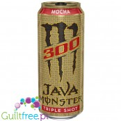Monster Java Triple Shot 300 Mocha