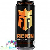 Reign Total Body Fuel Orange Dreamsicle 16oz (473ml)