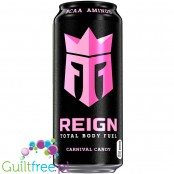 Reign Total Body Fuel Carnival Candy 16oz (473ml)