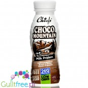Chiefs Milk Protein Shake Choco Mountain