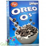 Oreo Post Cereal 311g (CHEAT MEAL)