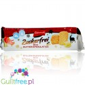 Coppenrath Butter-Spekulatius sugar-free and lactose-free butter biscoff cookies