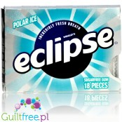 Eclipse Polar Ice sugar free chewing gum