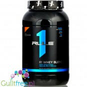 Rule1 R1 Whey Blend (2lbs) Salted Caramel
