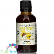 Magic Colours Apple Honey Flavour Potion 60ml