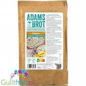 Adam's Brot Helles 2.0 ultra low carb white bread mix, 3,6g carbs per whole loaf