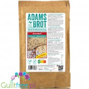 Adam's Bread Dark bread with linseeds and organic sunflower protein