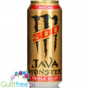 Monster Java Triple Shot 300 Mocha (CHEAT MEAL)