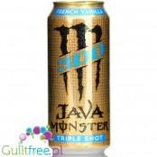 Monster Java Triple Shot 300 French Vanilla (CHEAT MEAL)