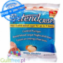 ExtendCrisps White Cheddar Naturally Flavored