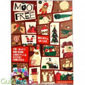 Moo Free, free from & organic advent calender