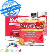 ExtendCrisps Cinnamon Flavored