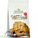 SweetLeaf Better Than Sugar Organic - crystals cup for cup 1:1