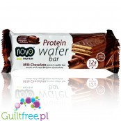 Novo Foods Protein Wafer Chocolate