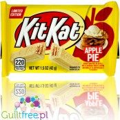 KitKat Limited Edition Apple Pie (CHEAT MEAL)