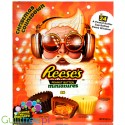 Reese's Peanut Butter Cups Countdown to Christmas CHEATMEAL