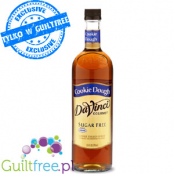 DaVinci Gourme Sugar Free Cookie Dough Syrup
