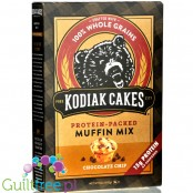 Kodiak Cakes Chocolate Chip Muffin Mix 14oz (396g)