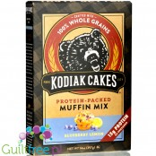 Kodiak Cakes Blueberry Lemon Protein Muffin Mix 14oz (396g)