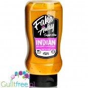 The Skinny Food Co - Fakeaway 425ml - Indian