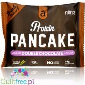 Nano Ä Protein Pancake Nano Ä Protein Pancake Double Chocolate - protein pancake with sugar free filling