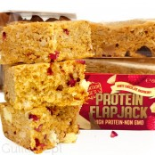 Mountain Joe's Protein Flapjack White Chocolate Raspberry