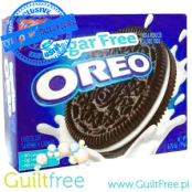 SugarFree Oreo