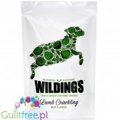 Wilding's Lamb Crackling - Mint Flavour