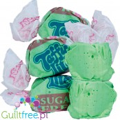 Taffy Town Green Apple Sugar Free Salt Water Taffy