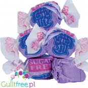 Taffy Town Huckleberry Sugar Free Salt Water Taffy