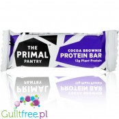 The Primal Pantry Protein Bar Cocoa Brownie