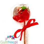 Santini Boot sugar free lollipop with xylitol