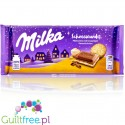 Milka Schneewunder (CHEAT MEAL) winter 2020 limited edition