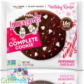 Lenny & Larry Complete Cookie Peppermint Chocolate - Wegańskie Ciacho Proteinowe