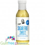 G. Hughes Sugar Free Salad Dressing, Sweet Vinaigrette 12 fl oz