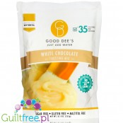 Good Dee's, Frosting Mix, White Chocolate 8.2 oz