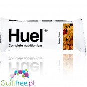 Huel TM Bar v3.1 Peanut Butter vegan meal substitute bar with vitamins and minerals
