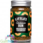 Little's Spicy Cardamon Flavour Infused Instant Coffee