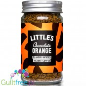 Little's Choc Orange Flavour Infused Instant Coffee