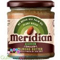 Meridian Almond mooth butter with a pinch of salt