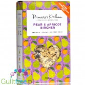 Primrose's Kitchen Organic Pear & Apricot Bircher