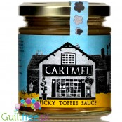 Cartmel Sticky Toffee Sauce (CHEAT MEAL)