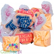 Taffy Town Orange Sugar Free Salt Water Taffy