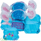 Taffy Town Raspberry Sugar Free Salt Water Taffy
